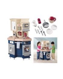 Little Tikes Super Chef Keuken  0471015